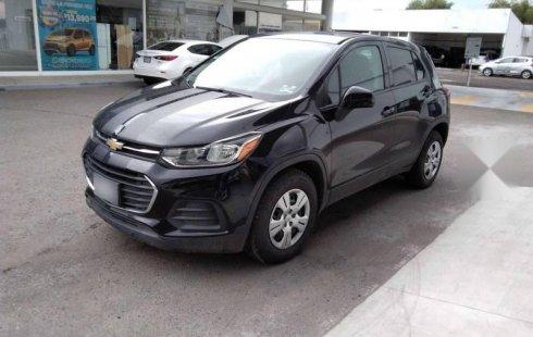 Vendo un carro Chevrolet Trax 2018 excelente, llámama para verlo