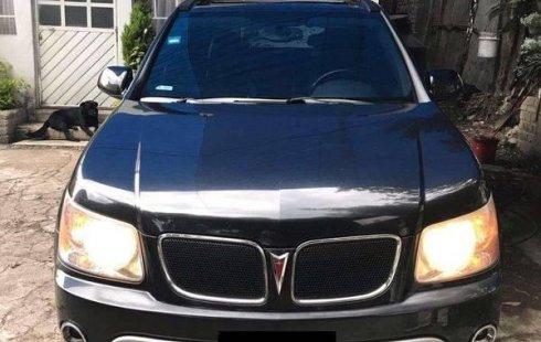 Tengo que vender mi querido Pontiac Torrent 2009 en muy buena condición