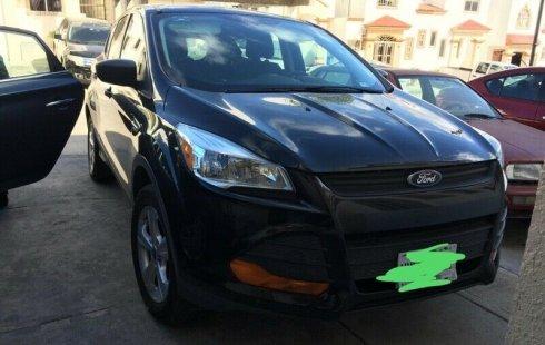 Vendo un Ford Escape por cuestiones económicas