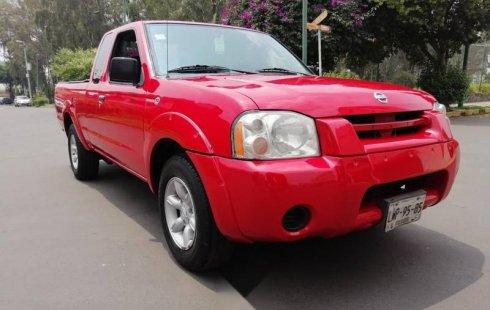 Urge!! En venta carro Nissan Frontier 2005 de único propietario en excelente estado