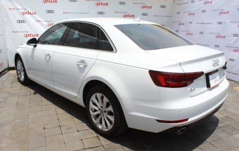 Audi A4 usado en México State