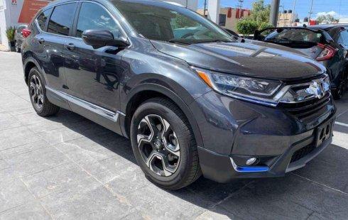 Me veo obligado vender mi carro Honda CR-V 2019 por cuestiones económicas