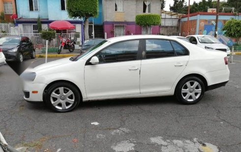 En venta un Volkswagen Bora 2008 Automático muy bien cuidado