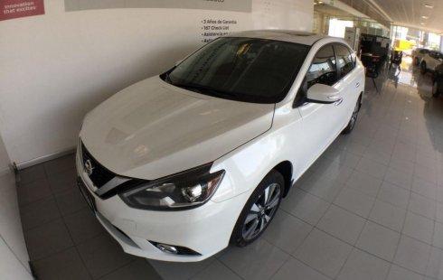 Nissan Sentra 2019 usado en Morelia