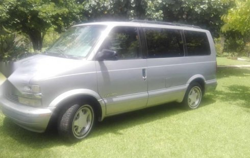Pongo a la venta un Chevrolet Astro en excelente condicción