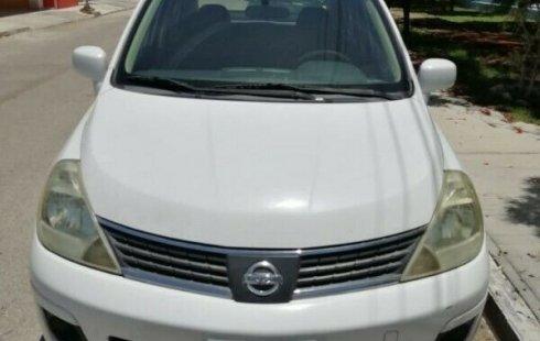 Nissan Tiida 2008 en venta
