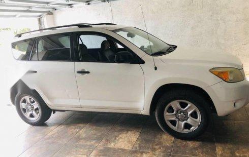 Quiero vender un Toyota RAV4 usado