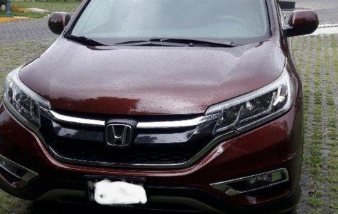 Venta auto Honda CR-V 2015 , Ciudad de México