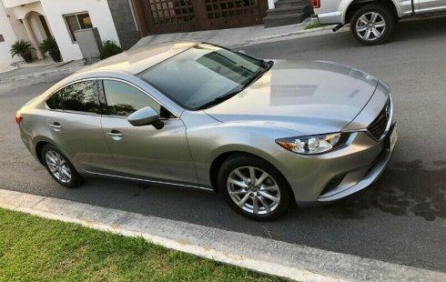 Llámame inmediatamente para poseer excelente un Mazda Mazda 6 2014 Automático