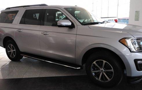 Se pone en venta un Ford Expedition