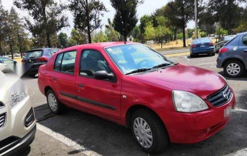 Precio de Nissan Platina 2005