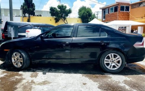 Ford Fusion 2007 impecable