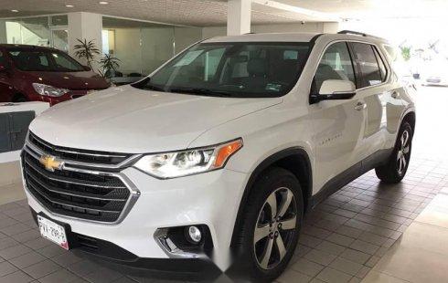 Auto usado Chevrolet Traverse 2019 a un precio increíblemente barato