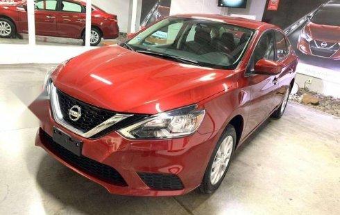 Me veo obligado vender mi carro Nissan Sentra 2019 por cuestiones económicas