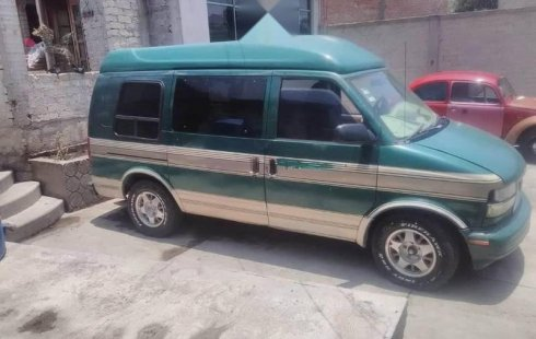 Chevrolet Astro 1996 usado
