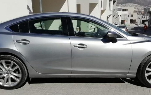 Mazda 6 i Grand Touring Plus 2014