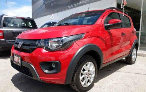 Fiat Mobi impecable en Hidalgo
