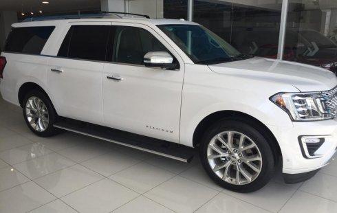 Coche impecable Ford Expedition con precio asequible