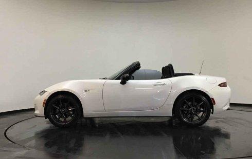 Me veo obligado vender mi carro Mazda MX-5 2016 por cuestiones económicas
