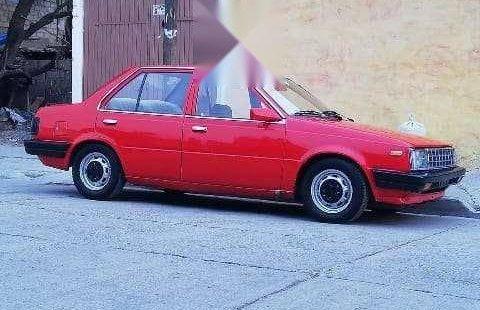 Quiero vender urgentemente mi auto Nissan Tsuru 1987 muy bien estado