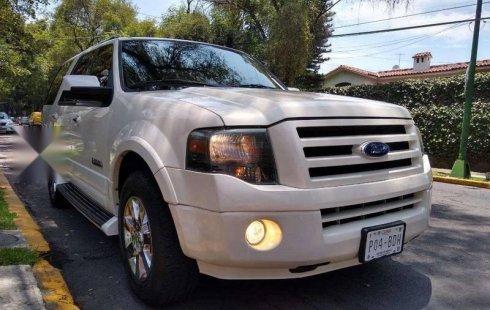 Urge!! Un excelente Ford Expedition 2008 Automático vendido a un precio increíblemente barato en Miguel Hidalgo
