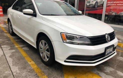 Volkswagen Jetta precio muy asequible