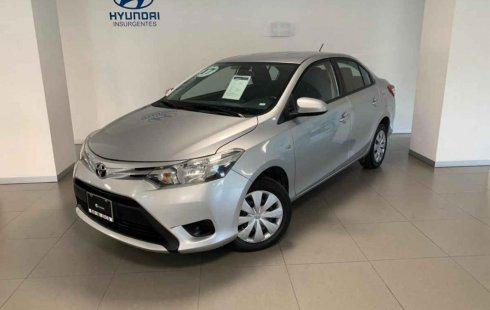 Quiero vender inmediatamente mi auto Toyota Yaris 2017