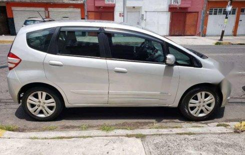 Urge!! Vendo excelente Honda Fit 2009 Automático en en Venustiano Carranza