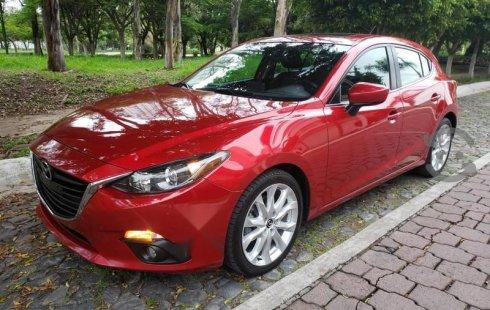 Auto usado Mazda 3 2016 a un precio increíblemente barato
