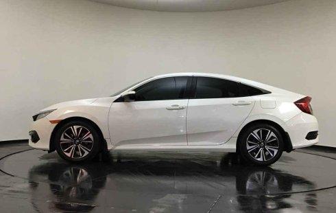 Quiero vender cuanto antes posible un Honda Civic 2016