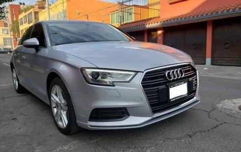 Quiero vender inmediatamente mi auto Audi A3 2017