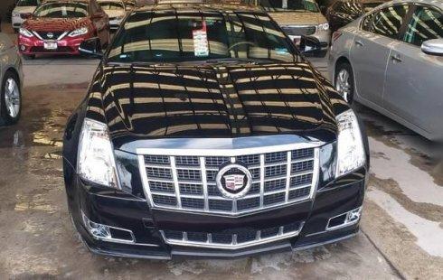 Cadillac CTS Automático