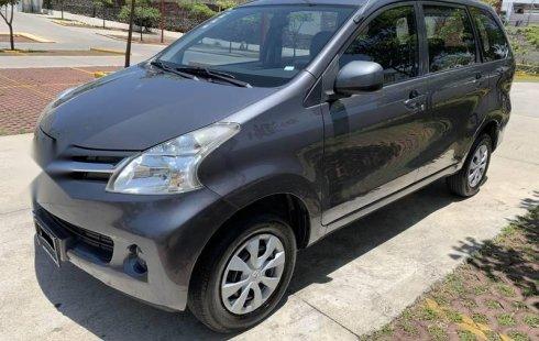 Urge!! En venta carro Toyota Avanza 2014 de único propietario en excelente estado