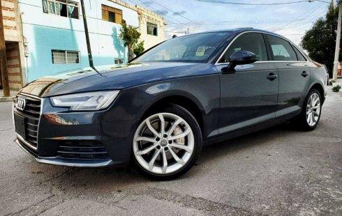 Audi A4 2017 usado