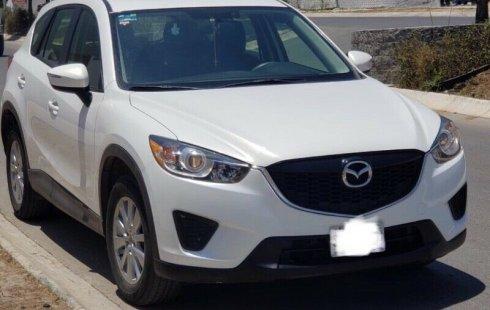 Urge!! En venta carro Mazda CX-5 2015 de único propietario en excelente estado
