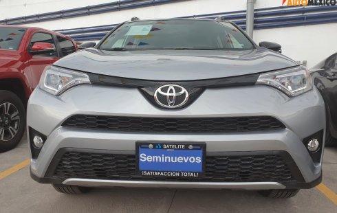 Toyota RAV4 2018 SUV