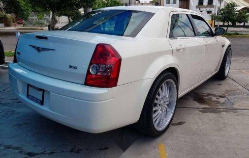 Chrysler 300 2008 en Guadalajara