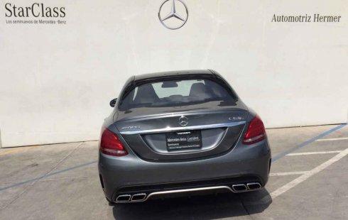 Quiero vender un Mercedes-Benz Clase C usado