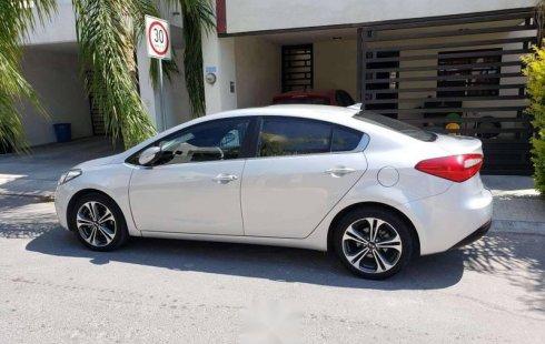 Kia Forte 2016 barato en Guadalupe