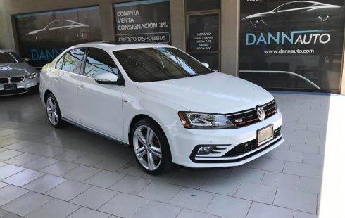 Volkswagen Jetta GLI impecable en San Pedro Garza García más barato imposible