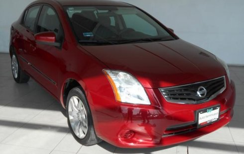 Nissan Sentra 2012 barato en Chalco