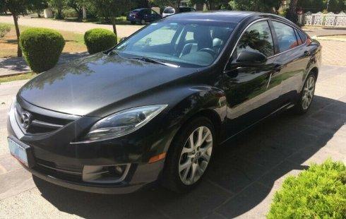 Vendo un carro Mazda Mazda 6 2013 excelente, llámama para verlo