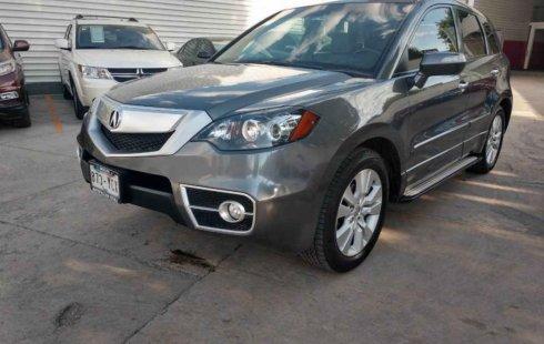Quiero vender cuanto antes posible un Acura RDX 2012