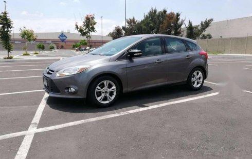 Ford Focus impecable en Gustavo A. Madero más barato imposible
