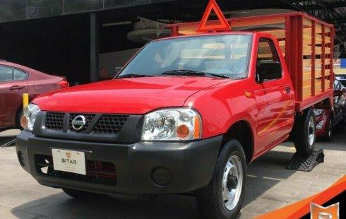 Quiero vender un Nissan NP300 usado