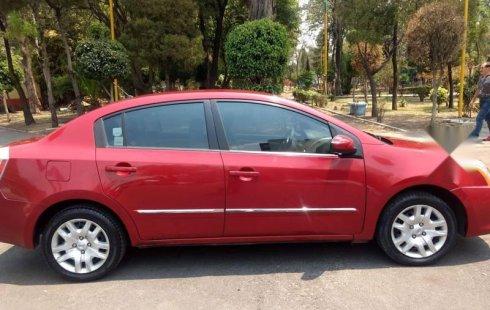Se vende urgemente Nissan Sentra 2010 Manual en Venustiano Carranza