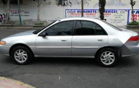 Se vende urgemente Ford Escort 1999 Automático en Iztacalco