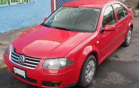 Pongo a la venta cuanto antes posible un Volkswagen Clásico en excelente condicción
