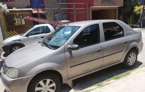 No te pierdas un excelente Nissan Aprio 2010 Manual en Ecatepec de Morelos