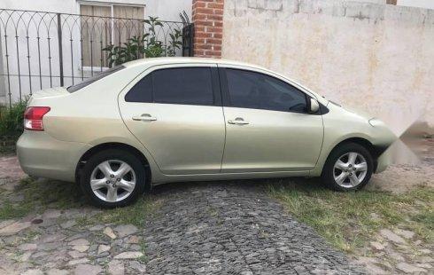 Toyota Yaris 2007 en venta